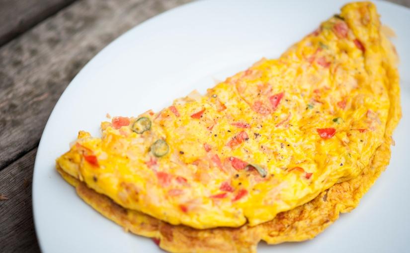 Sri Lankan OmeletteRecipe