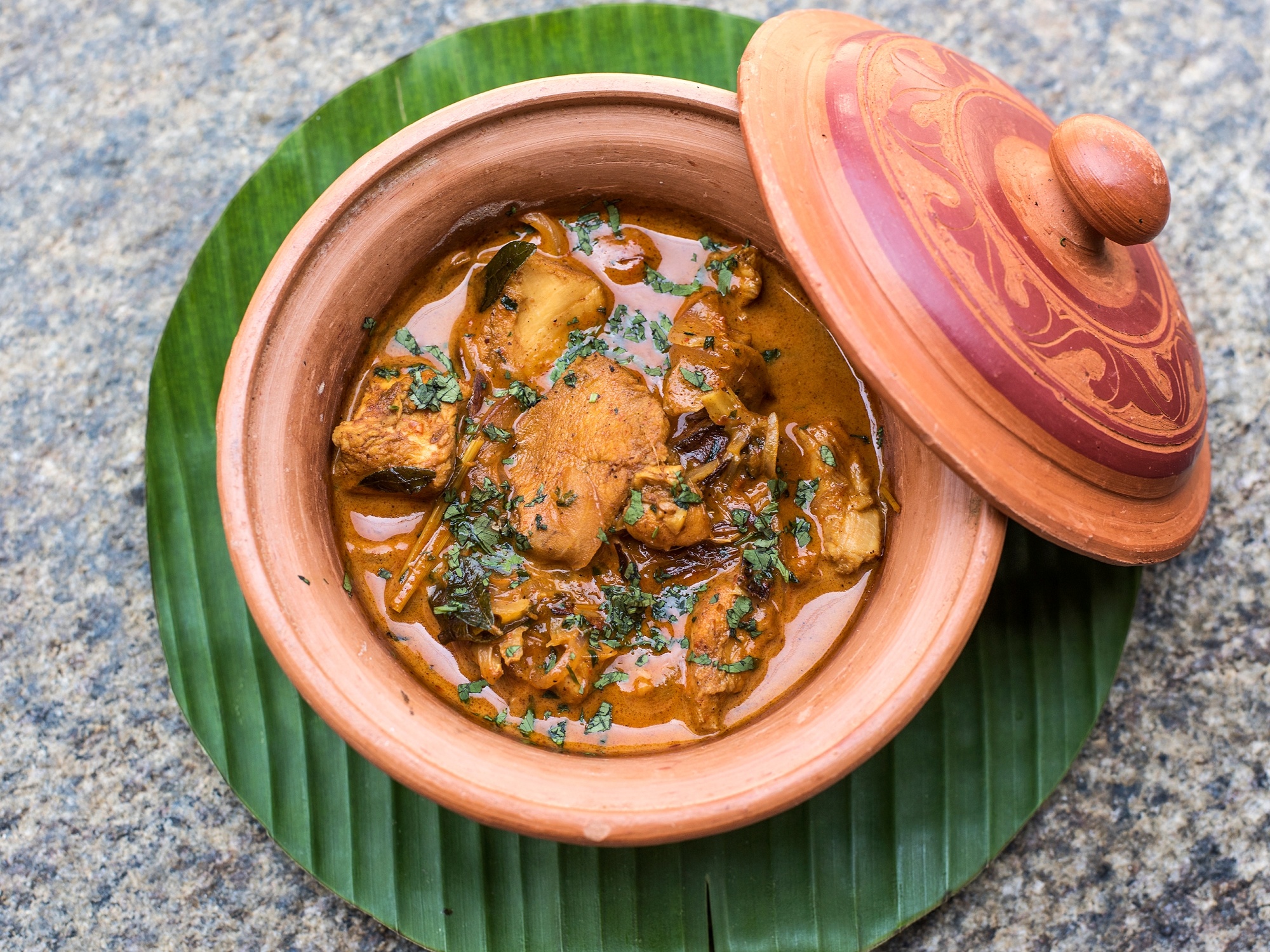 Sri lankan chicken curry recipe by galle fort hotel style in sri lanka sri lankan chicken curry recipe by galle fort hotel forumfinder Gallery