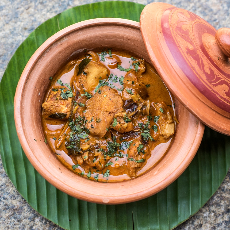 Food style in sri lanka sri lankan chicken curry recipe by galle fort hotel forumfinder Image collections