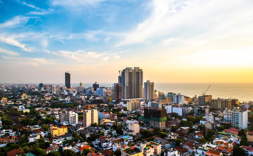 How to fall in love with Colombo